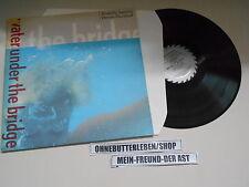 LP Indie Mathilde Santing - Water Under The Bridge (7 Song) MEGADISC