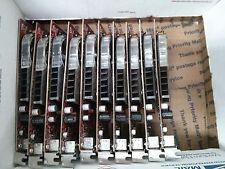 LOT of 10 ATI Radeon HD2400 256MB Low Profile DMS-59 PCIe Video Cards