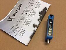 Wenglor / DX22PCT7 / Lichtleitersensor Fibersensor