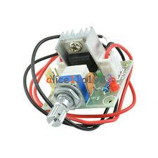 LM317 DC Linear Converter Down Voltage Regulator Board Speed Control Module