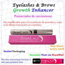 DabaLash Professional Eyelash Enhancer 5.32 ml/ 0.18 fl oz, 100% Authentic
