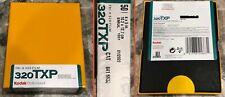 Kodak Tri-X 4x5 50 Sheets, NIB, fresh dated, freezer kept.