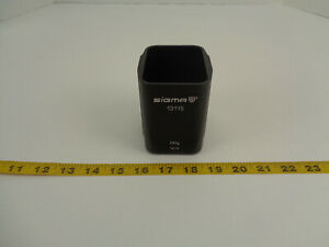 Sigma 13115 282g 14/G Swing-Out Swinging Bucket For Centrifuge Rotor NOS