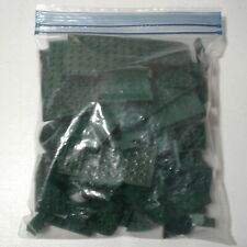 LEGO Space Police II Parts Trans-Green Windscreen Panel Brick Choose Model
