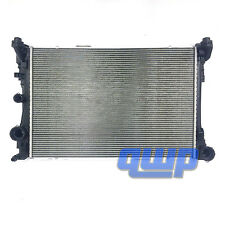 New Engine Radiator Fits 2012-2015 Mercedes Benz C250 SLK250 SLK350 MB3010170