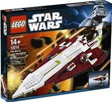 Lego Star Wars: Obi-Wan's Jedi Starfighter