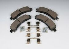 Disc Brake Pad Set Rear ACDelco GM Original Equipment 171-0870 AC