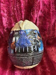 Mega Construx Aliens Slime Eggs Series 2 Aliens Egg-New And Sealed