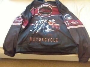 Indian Motorcycle 3D Hoodie all over printed clothes XL