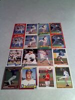*****John Wetteland*****  Lot of 50 cards.....36 DIFFERENT