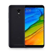 Xiaomi Redmi Note 5 - 64GB - Black Smartphone (Dual SIM)