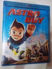 ASTROBOY - FILM A CARTONI in BLU-RAY - visitate il negozio COMPRO FUMETTI SHOP