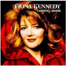 Fiona Kennedy Coming Home CD NEW SEALED 2004 Scottish Folk