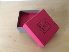 New - Cardboard Case Dodo Case Of Cardboard - 3 5/16x3 5/16x1 5/8in - New