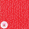 Moda FARM FRESH 48267 15 Red White Polka Dots GINGIBER Quilt Fabric
