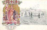 Prima guerra mondiale, Croce Rossa - Convenzione di Ginevra
