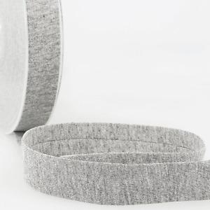 Cotton Jersey Bias Binding - 20mm Wide - 29 Colours