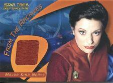 Star Trek 40th Anniversary Costume Card C24 Major Kira Nerys
