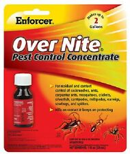 12 Pack 1 Oz Concentrate Zep Onc-1 Overnite Pest Control