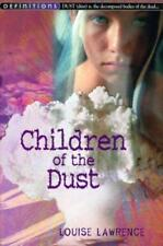 Children Of The Dust (Definitions) by Louise Lawrence, NEW Book, FREE & FAST Del