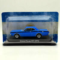 IXO Altaya 1/43 Dodge Polara RT 1974 Diecast Models Limited Edition Collection