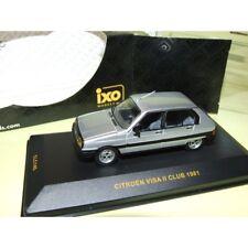 Ixo Clc145 Citroen Visa II 1981 1.43