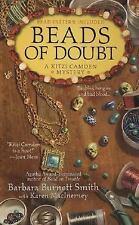 Beads of Doubt (Kitzi Camden Mysteries, No. 2)