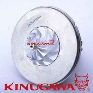 Kinugawa Turbo GTX Billet Upgrade CHRA For TOYOTA CT15B 1JZ-GTE VVTi 17201-46040