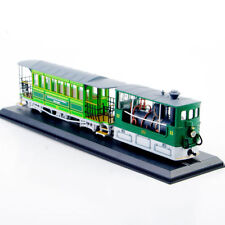 1/87 Atlas Tram Model G 3/3 (SLM) 1984 Diecast Car Model Truck Bus Figure Green
