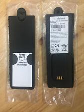 BAT31001-NUOVO ORIGINALE 2300mAh BATTERIA Batteria Per Iridium 9575 Satellite Telefono