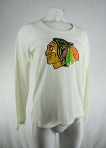 Chicago Blackhawks NHL Touch Women's Long-Sleeve Shirt