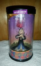 "Hermione Granger ""Harry Potter The Hero Series"" Enesco Mini Figurine with Scope"