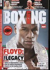 BOXING NEWS NG MAGAZINE - January 2 2014