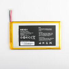 NEW Battery HB3G1H For HUAWEI MediaPad 7 Lite s7-301u 302 303 701 931 4000mAh