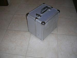 Makita Akku Schrauber TW DZ für kurze Bauform ALU Koffer