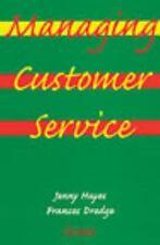 Managing Customer Service-ExLibrary