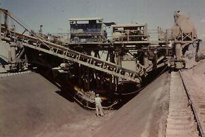 WELLTON MOHAWK CANAL CONSTRUCTION 35MM SLIDE (CIRCA 1950`S) LOT L129