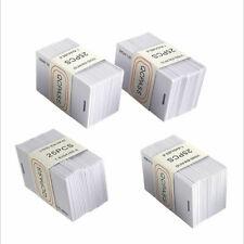 100pcs T5577 RFID 125KHZ Rewritable Writable ID Card Keyfobs RFID Card Copy Key