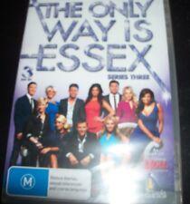 The Only Way Is Essex Series Three 3 (Australia Region 4) DVD - NEW