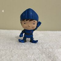 "Mike The Knight HIT Mattel 2012 3"" Figure Toy"