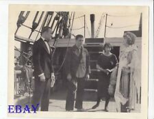Rudolph Valentino VINTAGE Photo