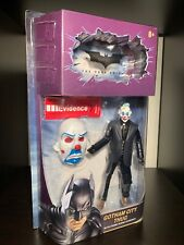 Batman Dark Knight Gotham City Thug Recalled Version Joker Mattel Movie Masters