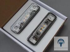 2 LED Kennzeichenbeleuchtung Nummernschild Opel Astra Corsa Signum Vectra Zafira