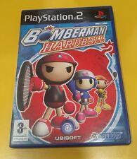 Bomberman Hardball GIOCO PS2 VERSIONE ITALIANA