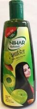 Nihar Shanti Badam Amla Hair Oil With Vitamin E 34ml for Beautiful hairs