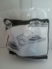mcdonalds happy meal toy skylanders super chargers nightfall + sea shadow