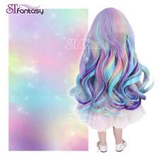 """13'' Costom Doll Wig Fit 18"""" American Girl Doll AG OG Gotz Journey Girls Hair"""
