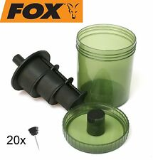 Fox Steam & Chod / Withy Bin