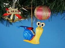 Decoration Xmas Ornament Home Party Decor Dreamworks Turbo Racing Team Snail