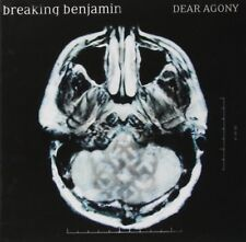 Dear Agony - 2009 Release From The American Alt-Rock Band